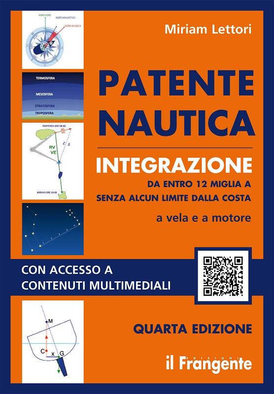 Patente nautica - integrazione